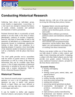 Link to download Historical Research guide