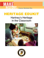 Link to download Harney Edukit