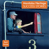 Link to download Manitoba Heritage Success Stories