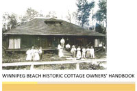Link to download Winnipeg Beach Cottage Owners' Conservation Handbook